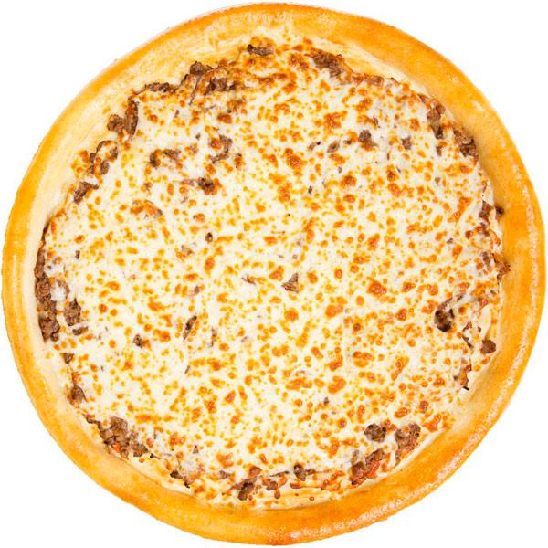 Пицца Чили-пицца