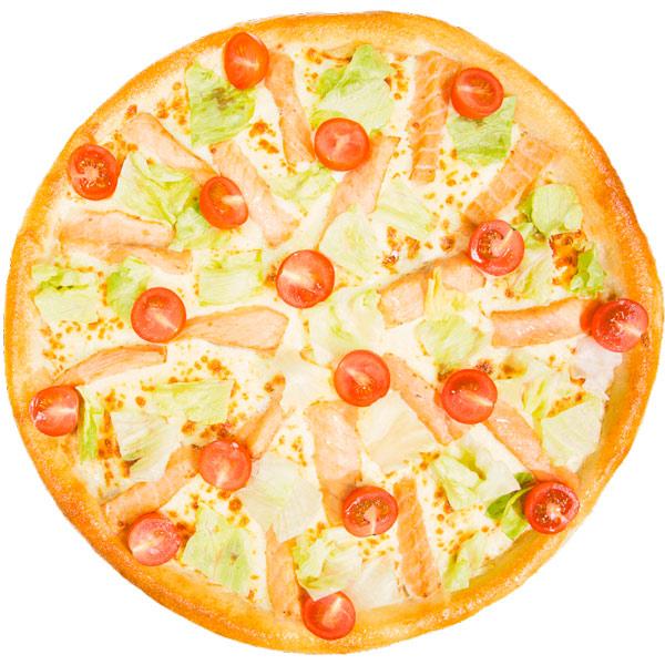 Пицца Сёмушка